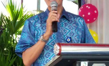 Diknas Apresiasi SMK Bukit Asam, Dalam Penerapan Kantin Jujur di Sekolah