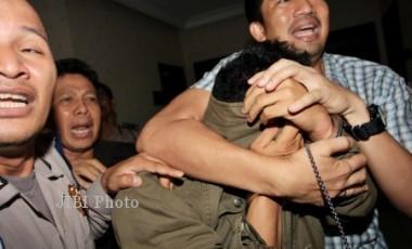 Empat Korban Bacokan Pria Stres di Dairi Dirawat di RS Sidikalang