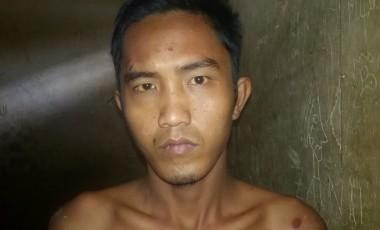 Akibat Mencuri Baterai Aki, Yansa Ditangkap Polisi