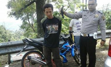 Pelaku Pungli Ditangkap Polisi