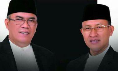 18 September 2018, Bupati dan Wakil Bupati Muara Enim Terpilih Dilantik