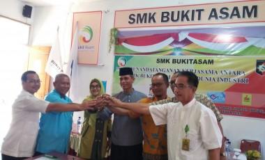 SMK BA Buka Dua Jurusan Baru