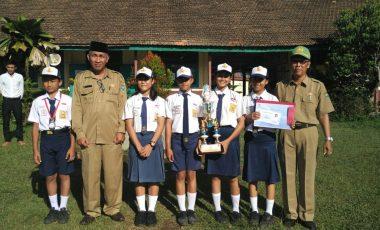 SMP Negeri 3 Tanjung Agung Terus Gali Potensi Siswa