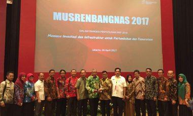 Muara Enim Raih Anugerah Pangripta Nusantara dengan Inovasi Terbaik
