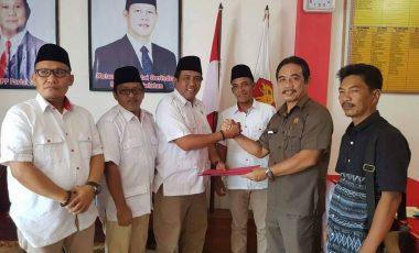Ahmad Yani Berharap Juga Diusung Gerindra