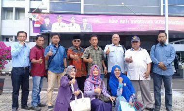 IPRBASS Bakal Gelar Seminar Terkait Program Tanjung Enim Kota Wisata