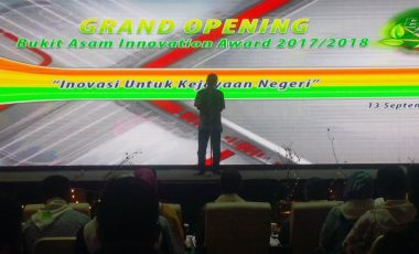 PTBA Kembali Gelar Bukit Asam Innovation Awards