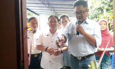 PAUD TK Mutiara Hati Miliki Gedung Sendiri Bantuan CSR PTBA