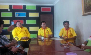 Partai Berkarya Buka Pendaftaran Caleg DPRD Muara Enim