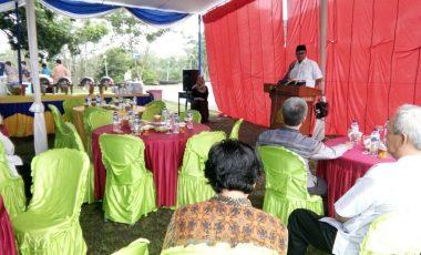 Jalin Silaturahmi, Keluarga Besar BAF dan BAK Gelar Bukber
