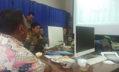 Pasangan Prabowo – Sandi Unggul Sementara di Muara Enim