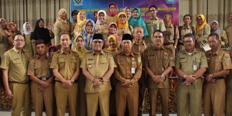 Serap Aspirasi, Bupati Muara Enim Gelar Silaturahmi dengan Kepala Sekolah