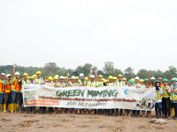 PT BA Komitmen Jaga dan Lestarikan Lingkungan