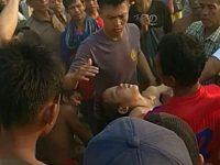 Asyik Nonton Lomba Bidar, Warga Dikejutkan Adanya Bocah Tewas Tenggelam