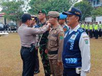 Tidak Patuh Berlalin, Bersiap Terjaring Operasi Patuh Musi Polres Muara Enim