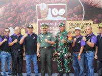 Pemkab Muara Enim Gelar Tiga Rangkaian Colourful Muara Enim Festival 2019