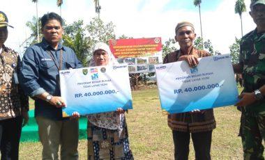 Percepat Pembangunan Melalui Kemanunggalan TNI dengan Rakyat