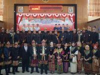 Gubernur Sumsel Apresiasi Prestasi Pemkab Muara Enim di Usia Ke-73