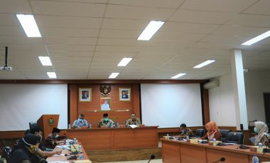 Nopember 2021 Ditargetkan Pembangunan MPP Muara Enim Rampung