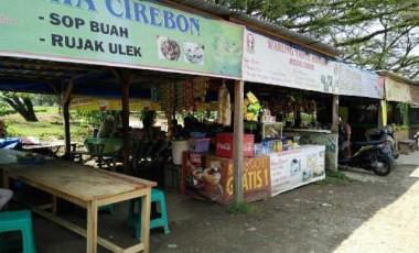 Pedagang Kuliner Minta PTBA Tetap Diizinkan Berjualan