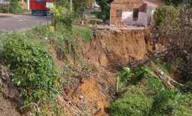 Jalinsum Desa Perjito Amblas, Pengendara Mesti Waspada