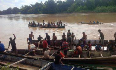 Asyik Terjun dari Jembatan Gantung, Siswa SD Tewas Tenggelam