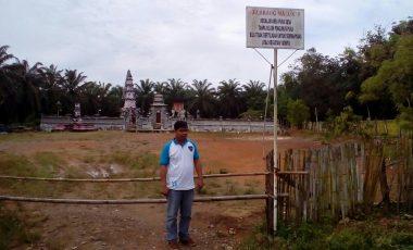 Kampung Bali Desa Air Talas Rayakan Nyepi