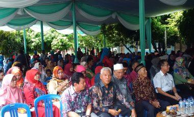 Jalin Silaturahmi dan Temu Kangen, Alumni SMK N 1 Muara Enim Gelar Reuni Akbar