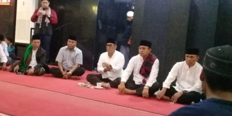 PTBA Tbk Gelar Peringatan Nuzulul Qur'an Bersama Bupati Muara Enim