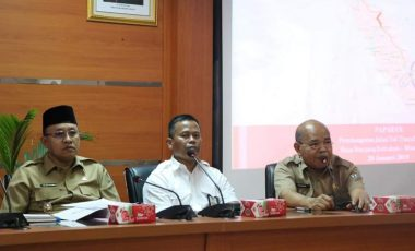 Oktober 2021, Tol Indralaya – Muara Enim Ditargetkan Beroperasi