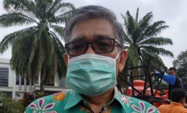 Tangani Covid-19, Pemkab Muara Enim Siap Gelontorkan Dana Rp80 Miliar