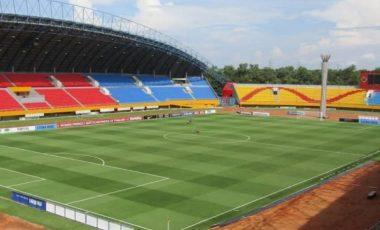 Stadion Gelora Sriwijaya Jakabaring Dipilih Jadi Penyelenggara Piala Dunia U-20