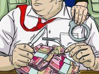 Diduga Korupsi Alih Fungsi Lahan, Mantan Bupati Muara Enim Jadi Tersangka