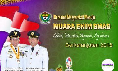 Bupati Muara Enim Buka Pelaksanaan Musrenbang 2018 dan RKPD 2019