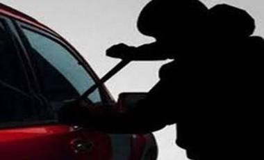 Mobil Mazda Milik Staf Humas, Raib Dirampas OTD