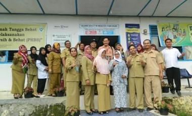 drg Denie Wakili Muara Enim Dalam Lomba Dokter Teladan Provinsi