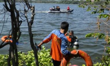 Pencarian Bocah Terseret Arus Selokan di Semarang Dilanjut Besok