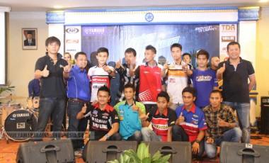 Yamaha Indonesia Bidik Gelar Juara di Filipina