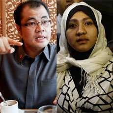 Bupati Aceng Fikri Minta Maaf Kepada Warga Garut dan Rakyat Indonesia