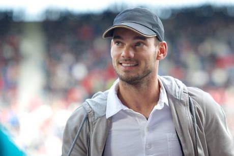 Moratti ke Stramaccioni: Tolong Mainkan Sneijder